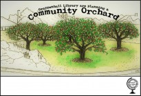 Planned John Ashby Community Orchard